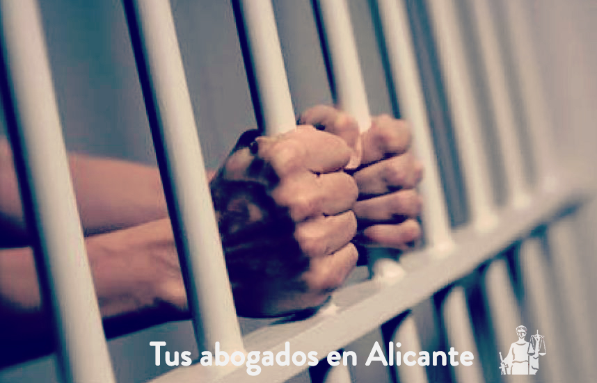Despacho de Abogados en Alicante especializados en Derecho Penal