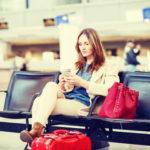 Cómo reclamar retraso vuelo