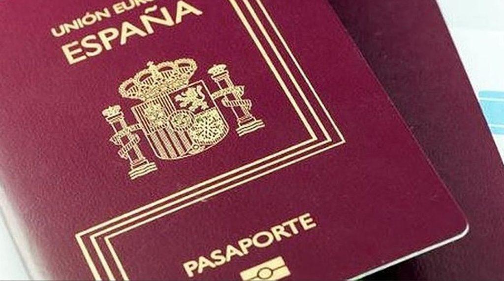 Como obtener la Nacionalidad Española en 2019
