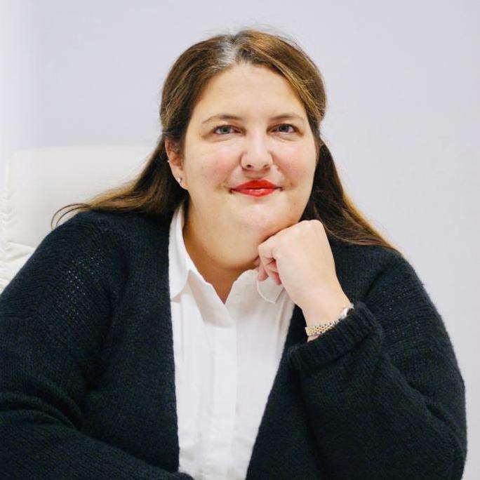 Maria Florencia Calero-Sánchez