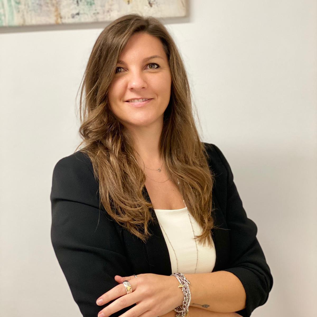 Francesca Corvi
