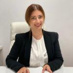 Nelly Kushkyan