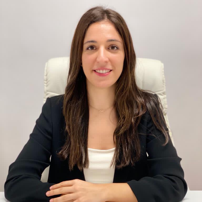 Patricia Roldán Benhayón